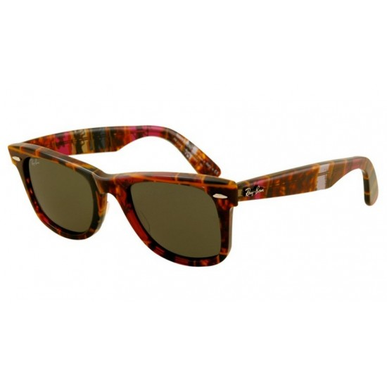 Ray-Ban RB 2140 1106 Wayfarer Original Special Series Multicolor