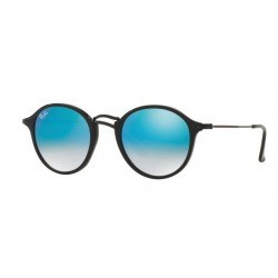 Ray-Ban RB 2447 Round/classic 901/4O Nero Lucido