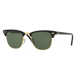 Ray-Ban RB 3016 Clubmaster 901/58 Nero