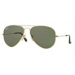 Ray-Ban RB 3025 Aviator Large Metal 181 Oro