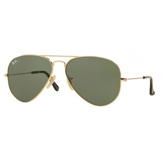 Ray-Ban RB 3025 Aviator Large Metal 181 Oro | Occhiale Da Sole Uomo