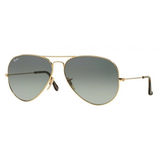 Ray-Ban RB 3025 Aviator Large Metal 181/71 Oro