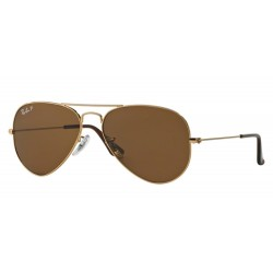 Ray-Ban RB 3025 Aviator Large Metal 001/57 Oro