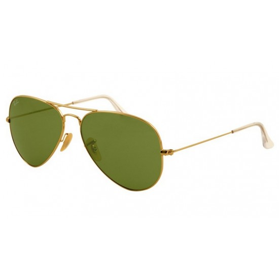 Ray-Ban RB 3025 001-14 Aviator Large Metal Oro
