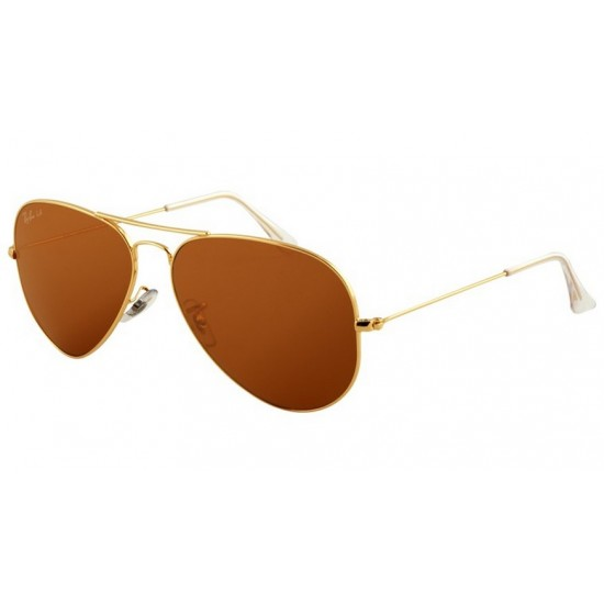 Ray-Ban RB 3025 001-4I Aviator Large Metal Light Active Oro
