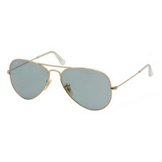 Ray-Ban RB 3025 001-62 Aviator Large Metal Oro