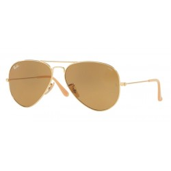 Ray-Ban RB 3025 Aviator Large Metal 90644I Oro