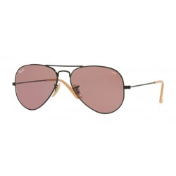 Ray-Ban RB 3025 Aviator Large Metal 9066Z0 Balck