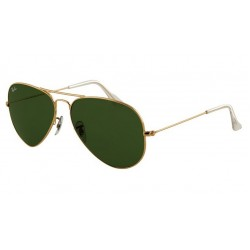 Ray-Ban RB 3025 Aviator Large Metal 001 Oro