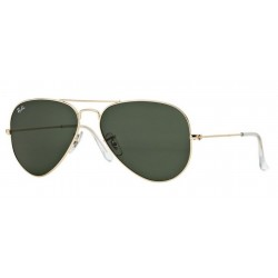 Ray-Ban RB 3025 Aviator Large Metal L0205 Oro