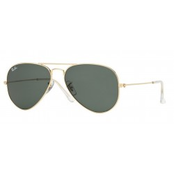 Ray-Ban RB 3025 Aviator Large Metal W3234 Oro