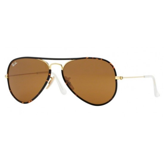 Ray-Ban RB 3025JM Aviator Full Color 001 Arista