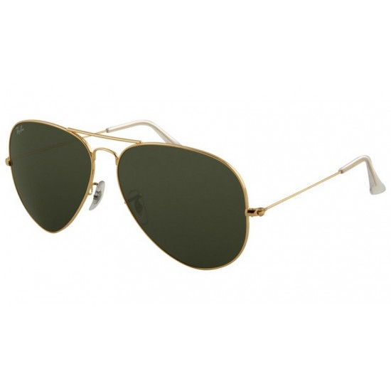 Ray-Ban RB 3026 Aviator Large Metal Ii L2846 Arista | Occhiale Da Sole Uomo