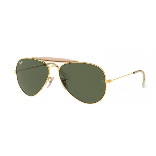 Ray-Ban RB 3029 Outdoorsman Ii L2112 Arista