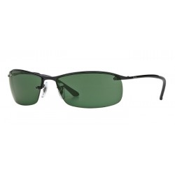 Ray-Ban RB 3183 006-71 Nero Opaco