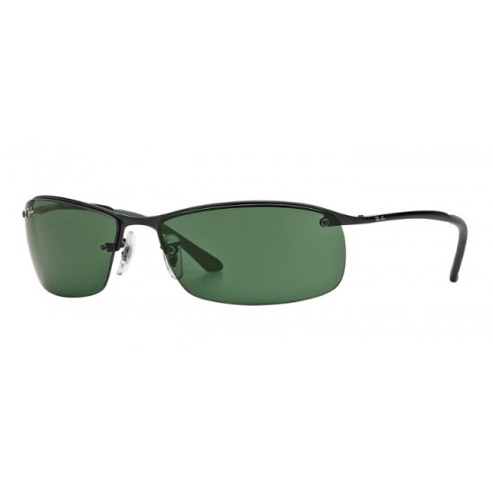 Ray-Ban RB 3183 Rb3183 006/71 Nero Opaco