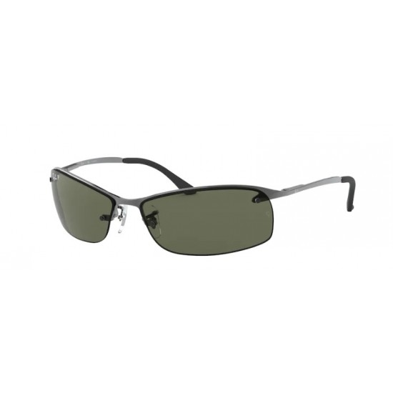 Ray-Ban RB 3183 Rb3183 004/9A Canna Di Fucile
