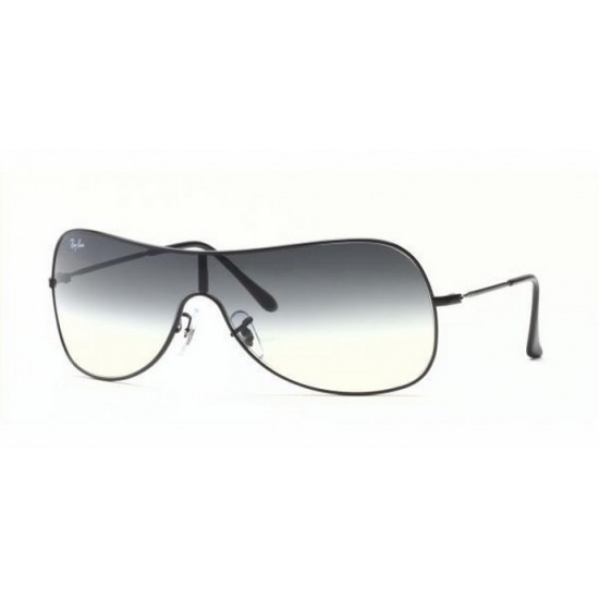 Ray-Ban RB 3211 002-8G Nero