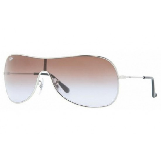 Ray-Ban RB 3211 003-68 Argento