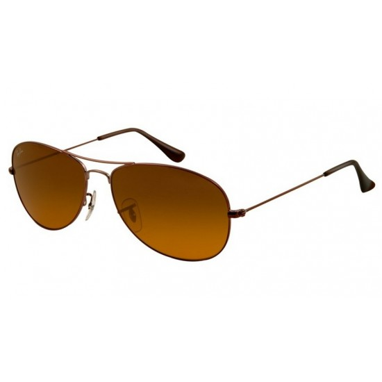 Ray-Ban RB 3362 014-74 Cockpit Marrone Scuro