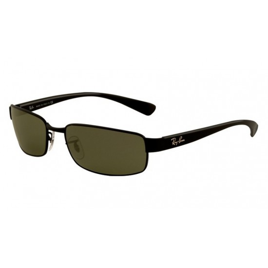 Ray-Ban RB 3364 002 Nero