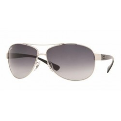 Ray-Ban RB 3386 003-8G Argento