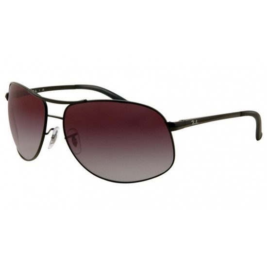 Ray-Ban RB 3387 006-8G Nero Opaco
