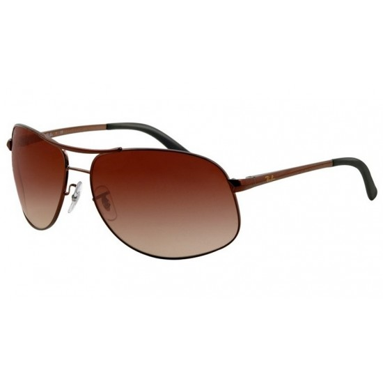 Ray-Ban RB 3387 014-13 Marrone