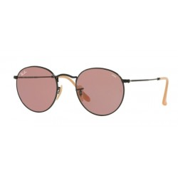 Ray-Ban RB 3447 Round Metal 9066Z0 Nero