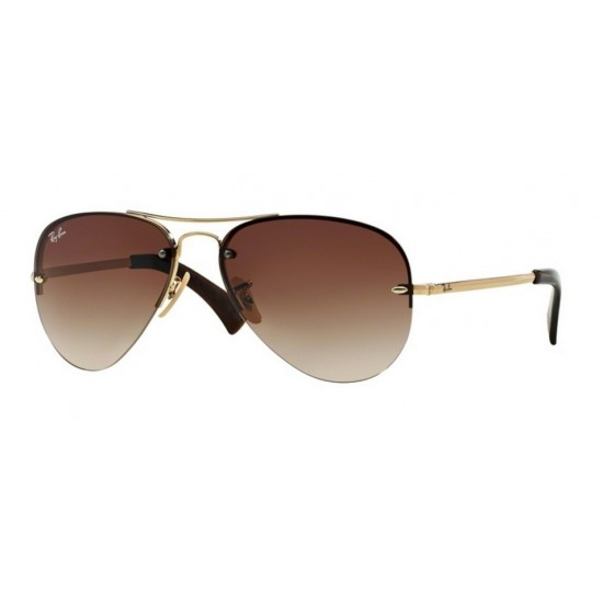 Ray-Ban RB 3449 Rb3449 001/13 Arista
