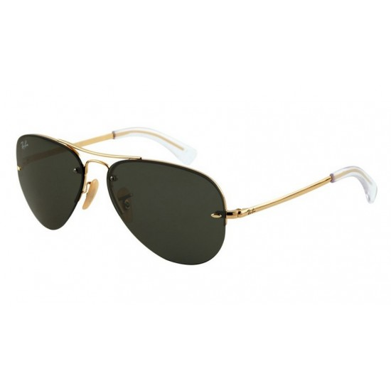 Ray-Ban RB 3449 001-71 Oro