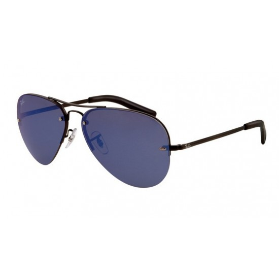 Ray-Ban RB 3449 002-55 Nero