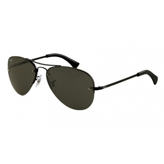 Ray-Ban RB 3449 002-71 Nero
