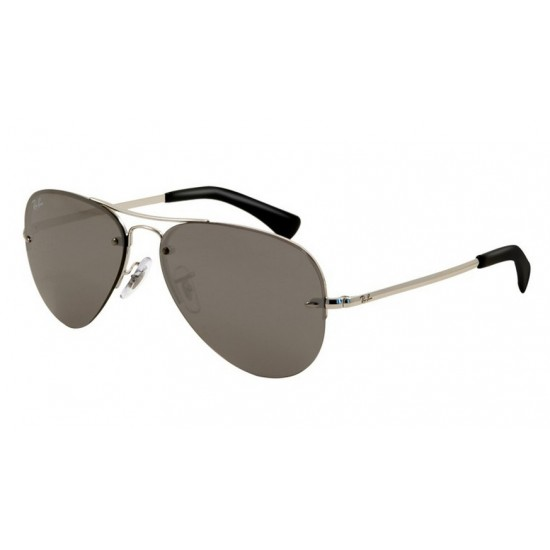 Ray-Ban RB 3449 003-6G Argento