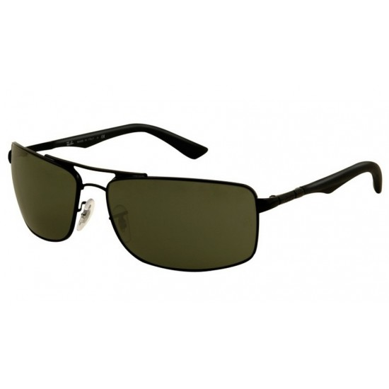 Ray-Ban RB 3465 002 Nero