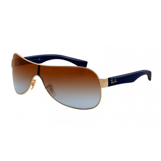 Ray-Ban RB 3471 001-5D Oro