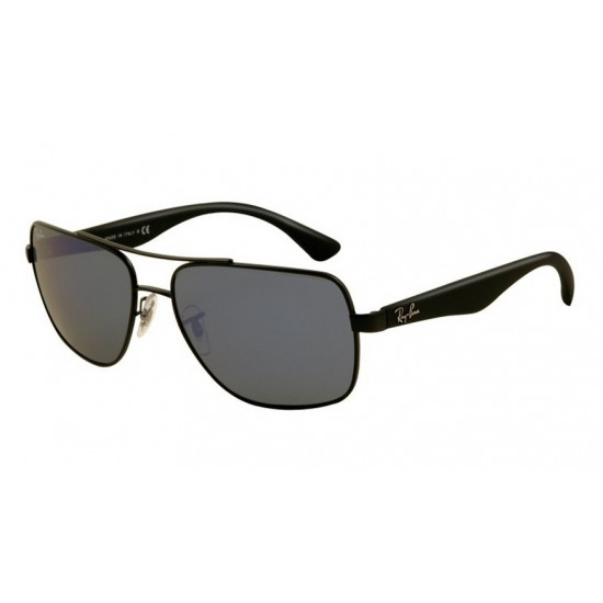 Ray-Ban RB 3483 006-68 Nero
