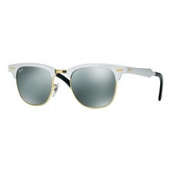 Ray-Ban RB 3507 137 40 Argento