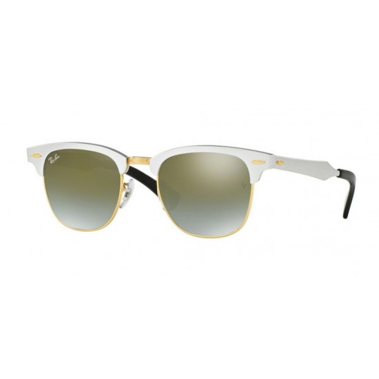Ray-Ban RB 3507 137 9J Argento