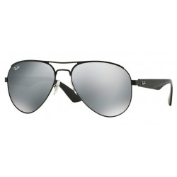 Ray-Ban RB 3523 006-6G Nero