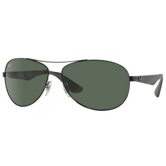 Ray-Ban RB 3526 - 006/71 Nero Opaco
