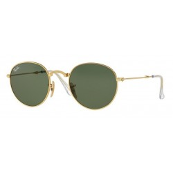 Ray-Ban RB 3532 Round Folding Ii 001 Oro