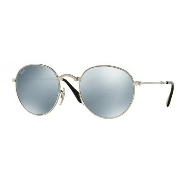 Ray-Ban RB 3532 003-30 Argento