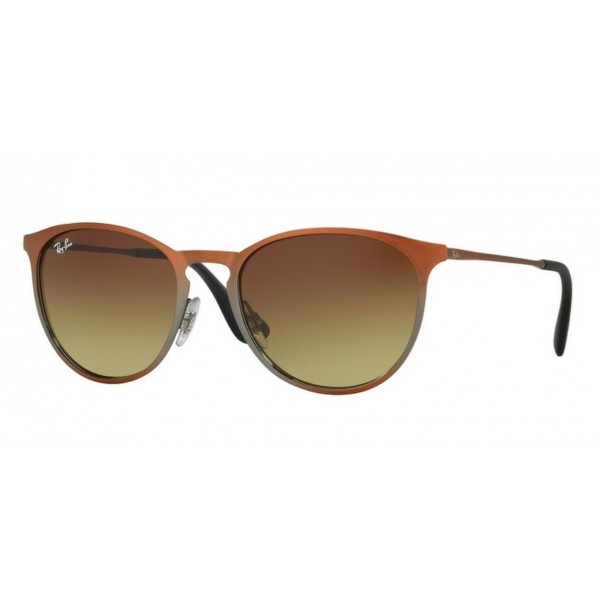 Ray-Ban RB 3539 193-13 Marrone Metallico