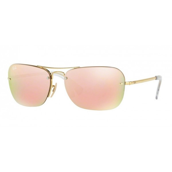 Ray-Ban RB 3541 001-2Y Oro
