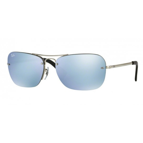 Ray-Ban RB 3541 003-30 Argento