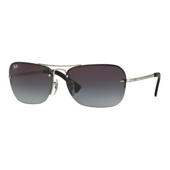 Ray-Ban RB 3541 003-8G Argento