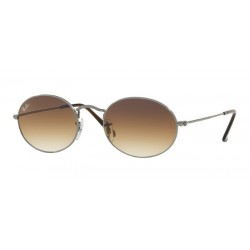 Ray-Ban RB 3547N 004-51 Nero