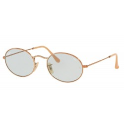Ray-Ban RB 3547N Oval 91310Y Rame
