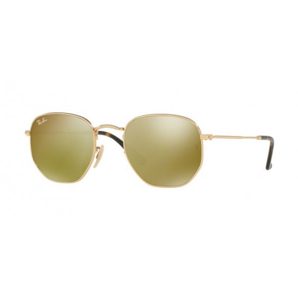 Ray-Ban RB 3548N 001-93 Oro